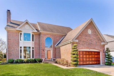 300 Needham Drive, Bloomingdale, IL 60108 - #: 10391001