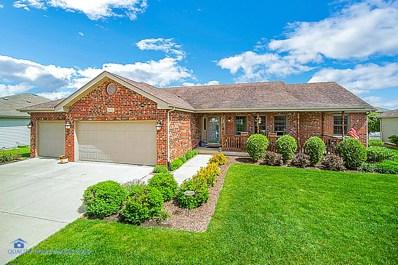 1070 Southcreek Drive, Manteno, IL 60950 - MLS#: 10391033