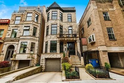 653 W Barry Avenue UNIT 1S, Chicago, IL 60657 - #: 10391044