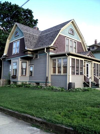 235 Hamilton Avenue, Elgin, IL 60123 - #: 10391058