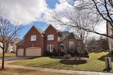 1 Cranberry Court, Streamwood, IL 60107 - #: 10391059