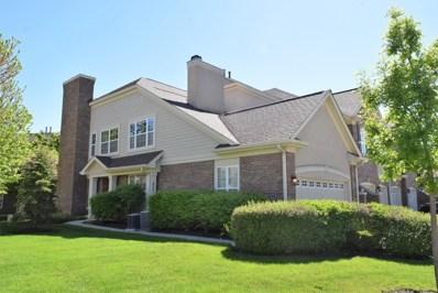 475 E Harvey Lake Drive, Vernon Hills, IL 60061 - #: 10391116