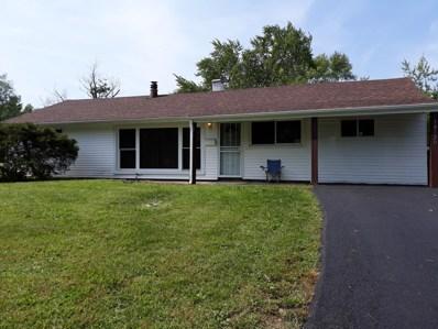18020 John Avenue, Country Club Hills, IL 60478 - #: 10391139