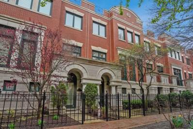 2030 N Sedgwick Street UNIT N, Chicago, IL 60614 - #: 10391143