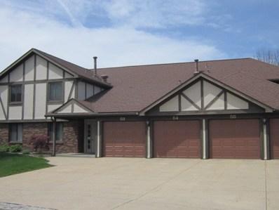55 Brandywine Court UNIT 55, Bloomington, IL 61704 - #: 10391157