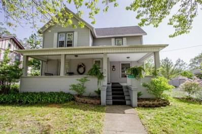 220 W Division Street, Manteno, IL 60950 - MLS#: 10391164