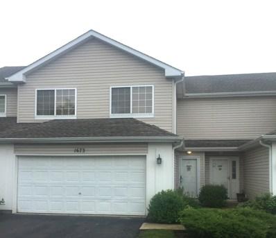 1673 Waterford Road UNIT 1673, North Aurora, IL 60542 - #: 10391186