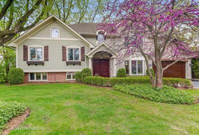 3703 Springdale Avenue, Glenview, IL 60025 - #: 10391206