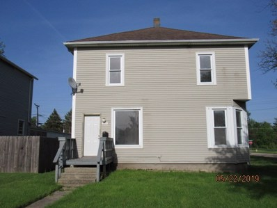 1498 S 3rd Avenue, Kankakee, IL 60901 - MLS#: 10391207