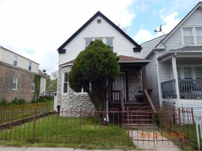 6130 S Honore Street, Chicago, IL 60636 - #: 10391212