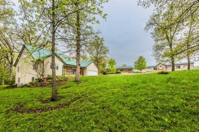 13333 Fulrath Mill Road, Mount Carroll, IL 61053 - #: 10391232