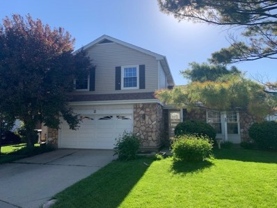 2 Birchwood Court, Streamwood, IL 60107 - #: 10391262