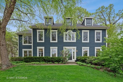 5 Liberty Court, Cary, IL 60013 - #: 10391276