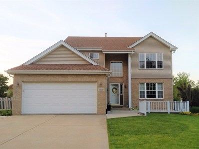 1000 Ridge Road, Shorewood, IL 60404 - #: 10391316