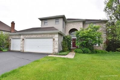 510 Norcross Drive, Batavia, IL 60510 - #: 10391348