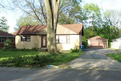 927 S Stough Street, Hinsdale, IL 60521 - #: 10391394