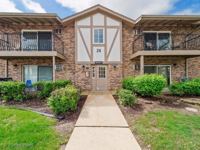 16W481  Lake UNIT 104, Willowbrook, IL 60527 - #: 10391400