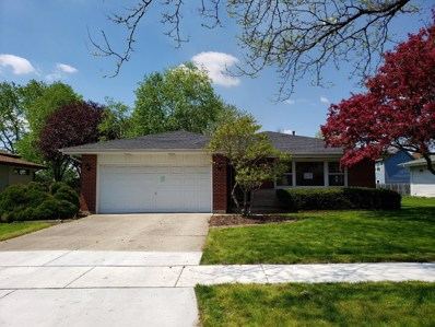 2035 W Spring Ridge Drive, Arlington Heights, IL 60004 - #: 10391414