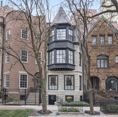 1347 N Astor Street, Chicago, IL 60610 - #: 10391480