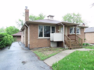 250 N Irving Avenue, Hillside, IL 60162 - #: 10391536