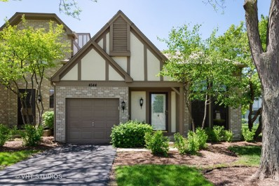 4544 Opal Drive, Hoffman Estates, IL 60192 - #: 10391565