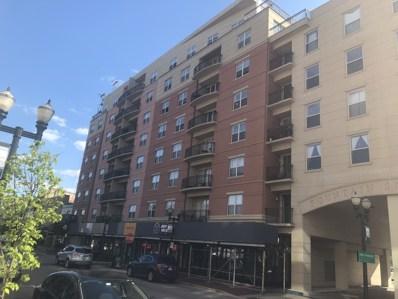 50 S Grove Avenue UNIT 410, Elgin, IL 60120 - #: 10391571