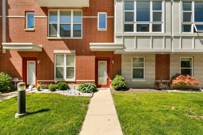 3214 N Kilbourn Avenue UNIT 7, Chicago, IL 60641 - #: 10391578