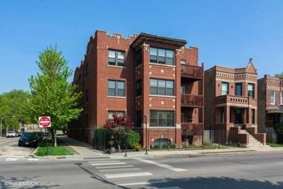 3331 W Schubert Avenue UNIT 1DUP, Chicago, IL 60647 - #: 10391581
