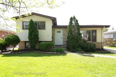 17522 Bernadine Street, Lansing, IL 60438 - MLS#: 10391601