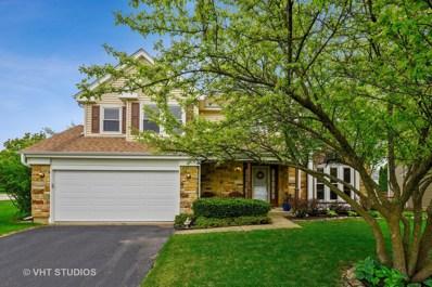 1719 Hartford Lane, Crystal Lake, IL 60014 - #: 10391618