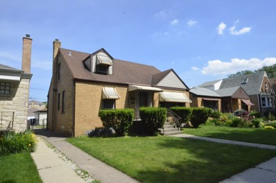 5119 N Sayre Avenue, Chicago, IL 60656 - #: 10391658