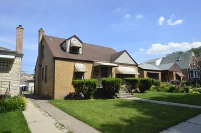 5119 N Sayre Avenue, Chicago, IL 60656 - #: 10391658