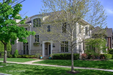 443 Chestnut Street, Winnetka, IL 60093 - #: 10391684