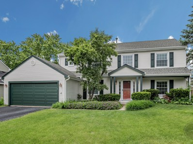 2S330  River Oaks, Warrenville, IL 60555 - #: 10391725