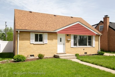 4532 W 115th Place, Alsip, IL 60803 - #: 10391768