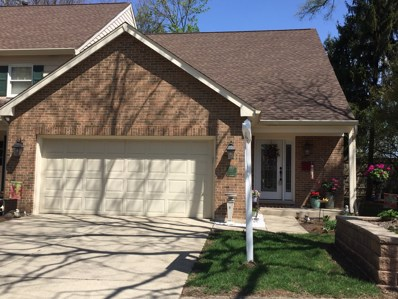 637 Windham Lane, Naperville, IL 60563 - #: 10391785