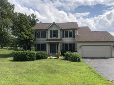 1707 Brixham Lane, Johnsburg, IL 60051 - #: 10391788