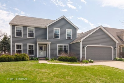 1772 Frost Lane, Naperville, IL 60564 - #: 10391859