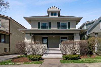 1130 Paulina Street, Oak Park, IL 60302 - #: 10391871