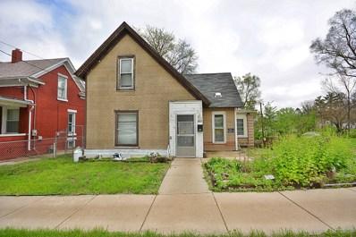 1413 Ashland Avenue, Rockford, IL 61101 - #: 10391885