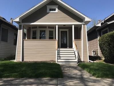 1035 S Cuyler Avenue, Oak Park, IL 60304 - #: 10391887