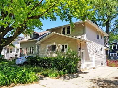 830 Carpenter Avenue, Oak Park, IL 60304 - #: 10391901