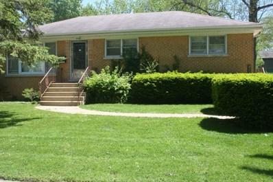 337 S Cedar Street, Palatine, IL 60067 - #: 10391931