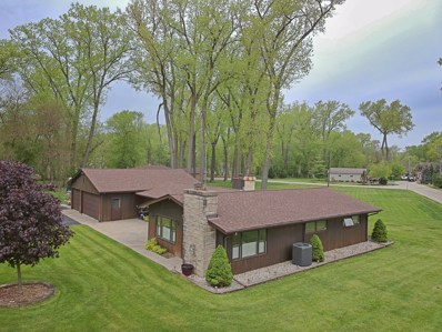 1206 Whippoorwill Drive, Crystal Lake, IL 60014 - MLS#: 10391961