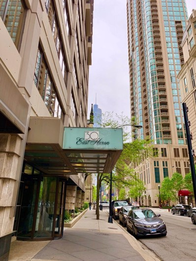 30 E Huron Street UNIT 4306, Chicago, IL 60611 - #: 10392045