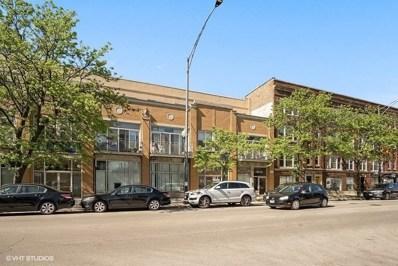 1616 W Montrose Avenue UNIT 3J, Chicago, IL 60613 - #: 10392080