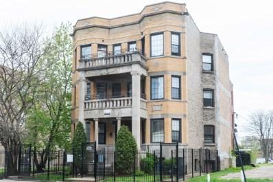 1517 E Marquette Road UNIT 1E, Chicago, IL 60637 - #: 10392083