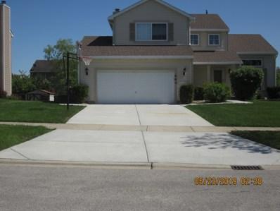 664 Willow Drive, Carol Stream, IL 60188 - #: 10392086