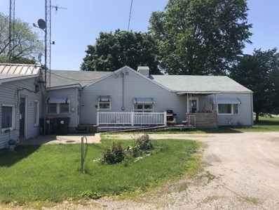 120 E VanBuren Street, Farmer City, IL 61842 - #: 10392089