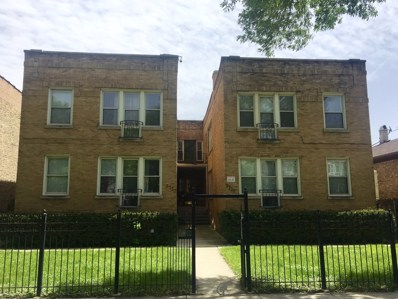3733 N St Louis Avenue UNIT 1F, Chicago, IL 60618 - #: 10392112